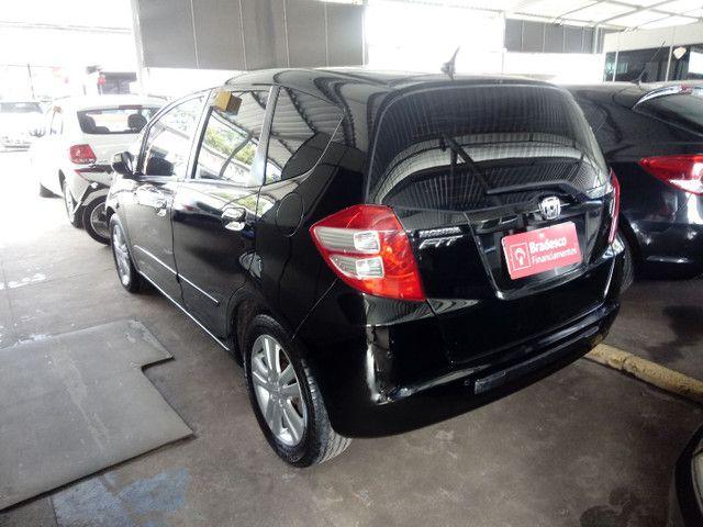 Honda fit 1.5 vendo troco financio - Foto 6