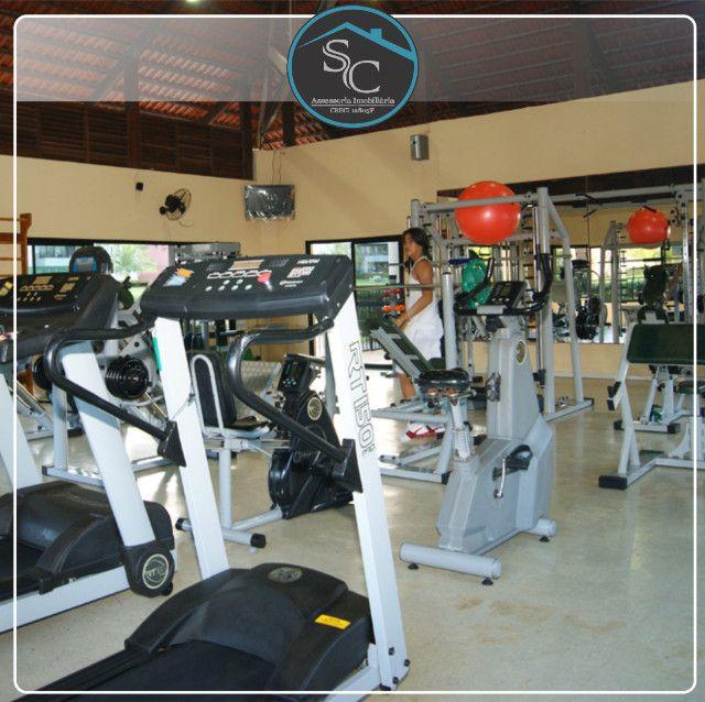 Acquaville Resort Porto das Dunas ótimo investimento - Foto 5