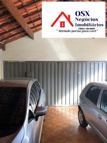 Cod.1032 Casa para venda em Piracicaba-SP no bairro Terra Rica II
