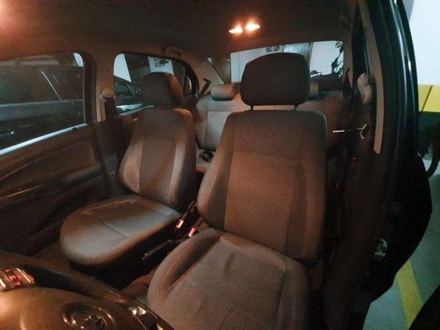 Volkswagen Voyage 1.6 MI Comfortline - Foto 5