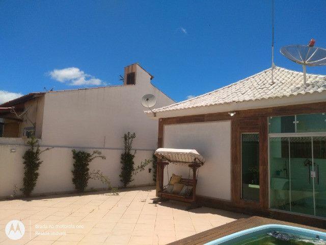 B = Modulados Pq. Varanda Visconde Espetacular Casa Linear 02 Qts 01 Suíte Anexo, 120 M², - Foto 9