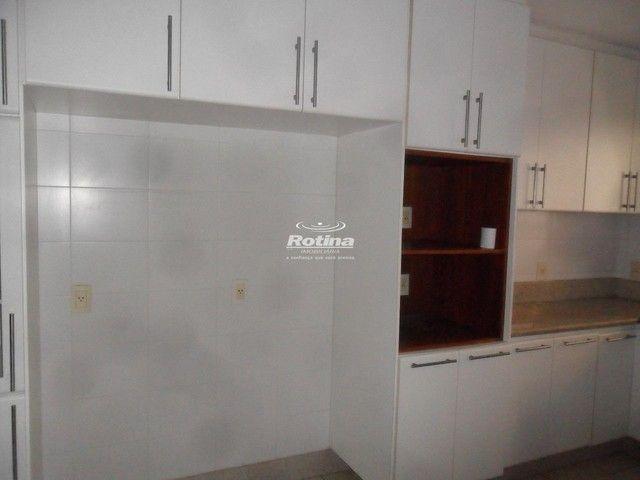 Apartamento para aluguel, 4 quartos, 2 suítes, 3 vagas, Saraiva - Uberlândia/MG - Foto 18