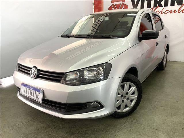 Volkswagen Voyage 2014 1.6 mi city 8v flex 4p manual - Foto 4