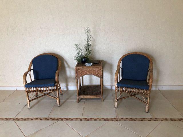 Cadeiras ratan  - Foto 2