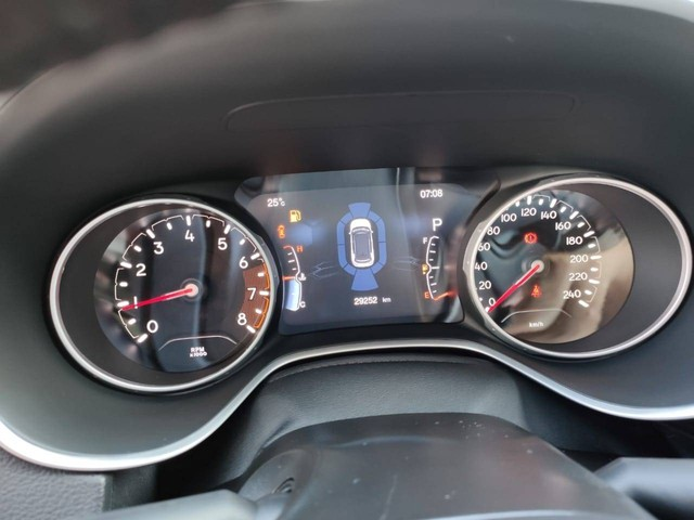 COMPASS 2019/2020 2.0 16V FLEX LIMITED AUTOMÁTICO - Foto 11