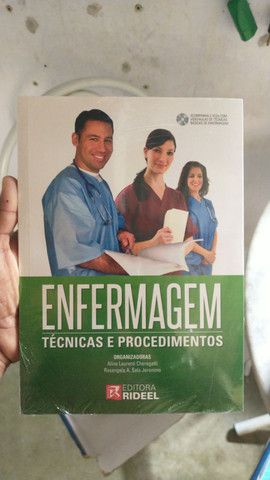 Kit de enfermagem - Foto 5
