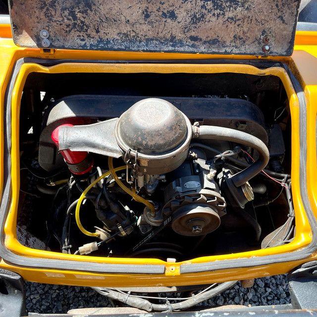 Bugre 1600 Baby 1978 - Foto 7