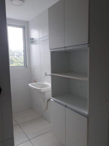 Apartamento 56m² R$250 mil - Foto 8