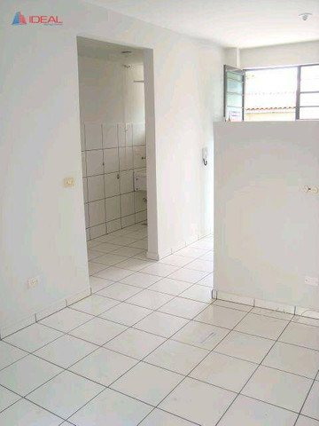 Apartamento com 1 dormitório para alugar, 22 m² por R$ 580,00/mês - Zona 07 - Maringá/PR - Foto 8