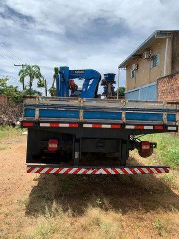 Caminhão munck traçado 26280  - Foto 6