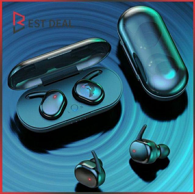 Fone sem fio /Bluetooth