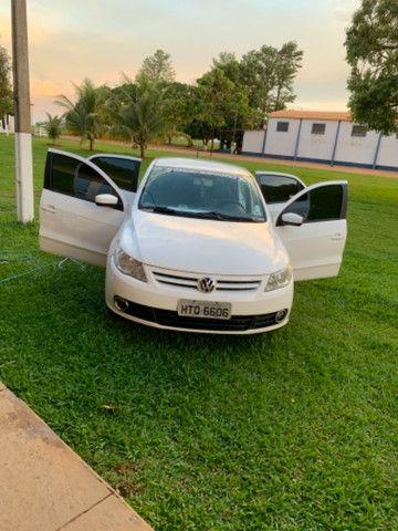 Volkswagen Gol 1.0 09/10 - Foto 5