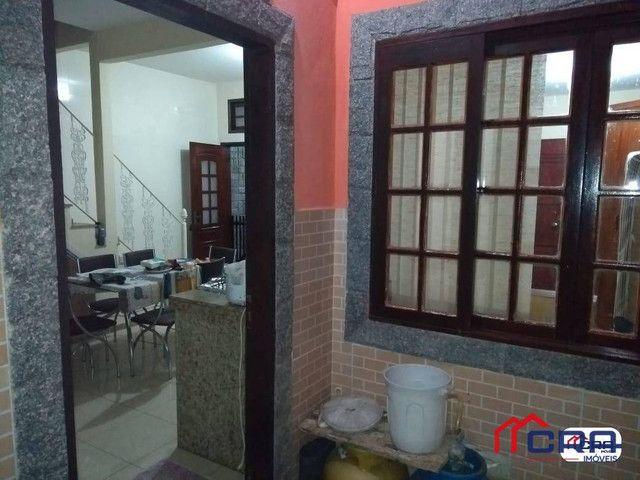 Casa com 3 dormitórios à venda por R$ 600.000,00 - Jardim Vila Rica - Tiradentes - Volta R - Foto 8