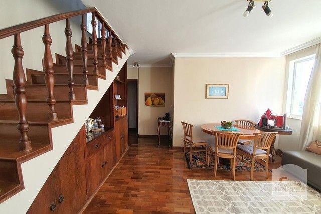 Apartamento à venda com 4 dormitórios em Funcionários, Belo horizonte cod:327790 - Foto 2