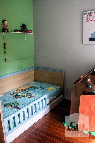 Apartamento à venda com 4 dormitórios em Santo antônio, Belo horizonte cod:328796 - Foto 12