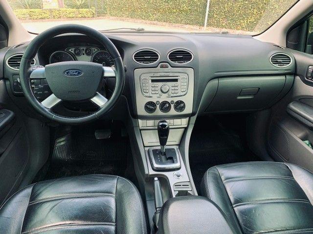 Ford Focus Sedan 2.0 2013 Automático - Foto 8