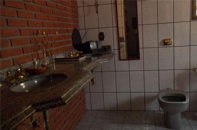 Sobrado para aluguel, 4 quartos, 4 suítes, 8 vagas, Dos Pássaros - São Bernardo do Campo/S - Foto 17