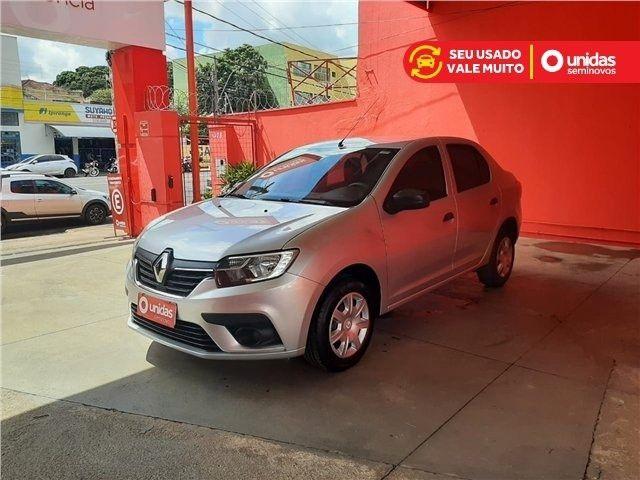 Renault Logan 1.0 - Foto 3