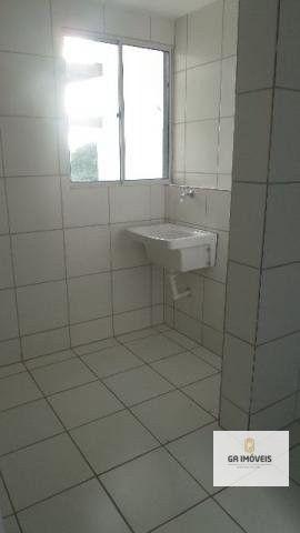 Prontos p/ morar no Feitosa 3 quartos 1 suíte até 71m² pelo Casa Verde e Amarela!!!! - Foto 4