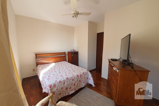 Apartamento à venda com 4 dormitórios em Funcionários, Belo horizonte cod:327790 - Foto 7