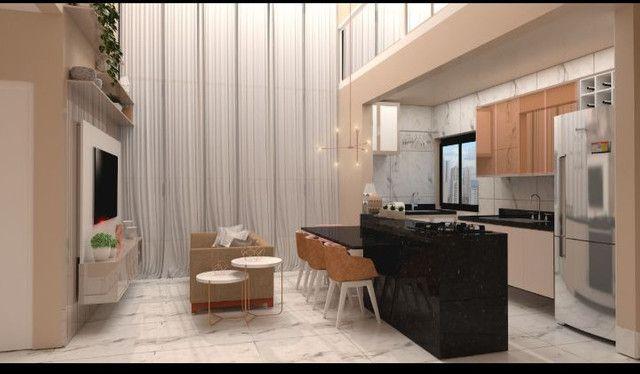 Apartamentos tipo padrão e cobertura Bancários - Foto 6