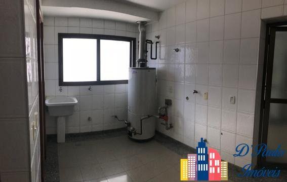 Ótimo apartamento no Edifício Chateau em Alphaville para locação!! - Foto 5