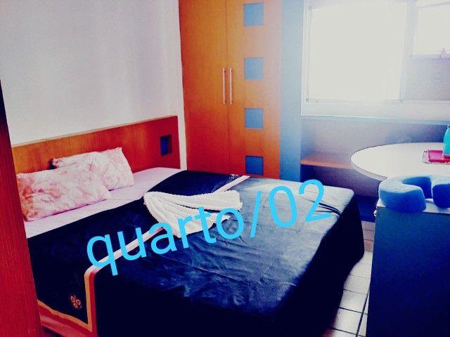 Apartamento no Cabo branco com 3 quartos, sendo 2 suítes + DCE e 2 varandas. - Foto 11