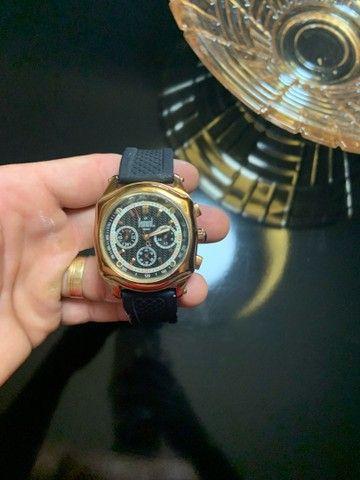 Relógio original troco