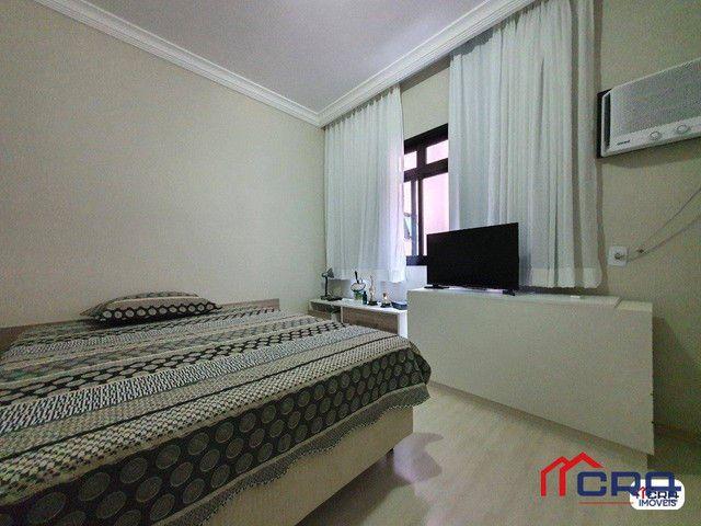 Apartamento com 3 dormitórios à venda, 146 m² por R$ 660.000,00 - Jardim Amália - Volta Re - Foto 8