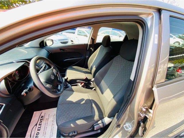 Hyundai HB20 1.0M COMFORT - Foto 9