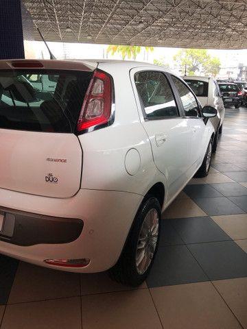 Fiat Punto 1.6 Essence - Bem Conservado! - Foto 13
