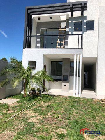 Casa com 3 dormitórios à venda, 177 m² por R$ 850.000,00 - Jardim Belvedere - Volta Redond - Foto 3