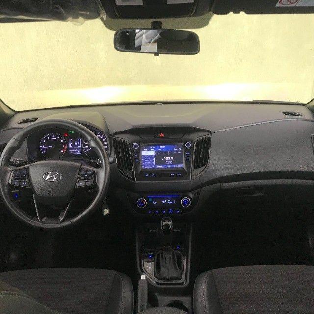Hyundai Creta Sport 2.0 Automática 2018 com Apenas 20 mil km rodados!!! - Foto 13