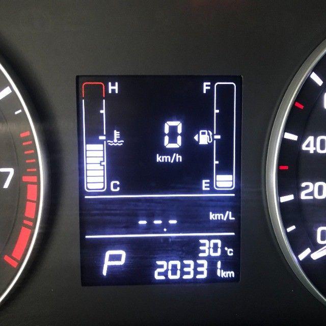 Hyundai Creta Sport 2.0 Automática 2018 com Apenas 20 mil km rodados!!! - Foto 15