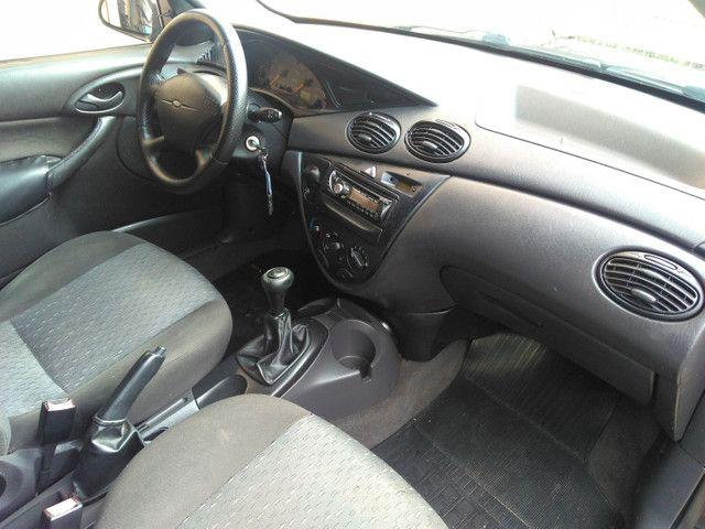 Ford Focus Hatch 1.6 8v Completo! Barbada! Repasse! Financia 100% - Foto 11