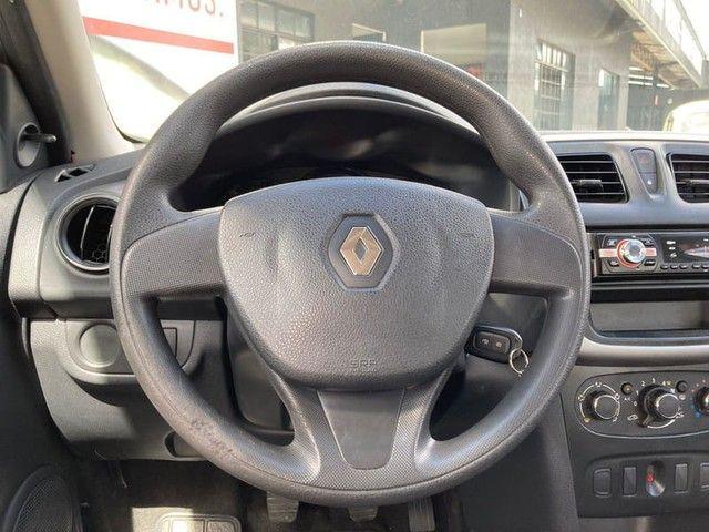 Renault SANDERO AUTH 10 - Foto 19