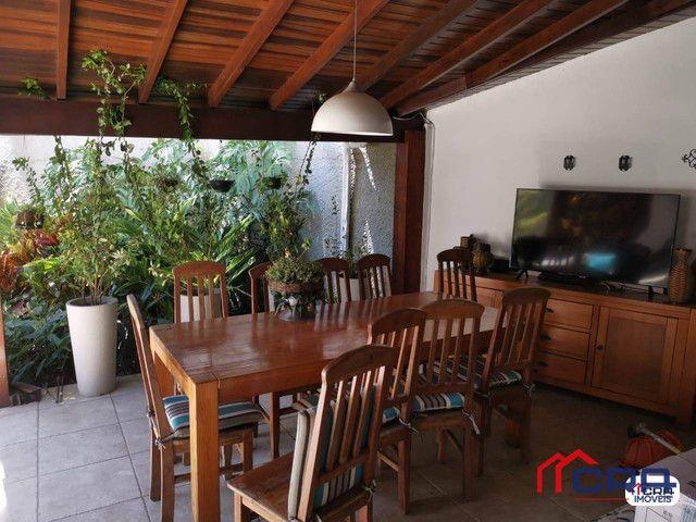 Casa com 3 dormitórios à venda, 375 m² por R$ 2.600.000,00 - Jardim Amália - Volta Redonda - Foto 4