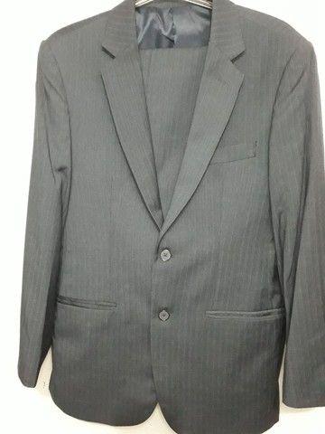 Vendo terno marca Boggi - Foto 4