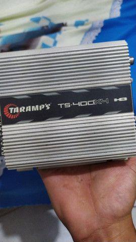 Taramps ts400X4