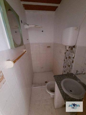 Kitnets com 01 dormitório para alugar, a partir de R$ 550/mês - Engenhoca - Niterói/RJ - Foto 6