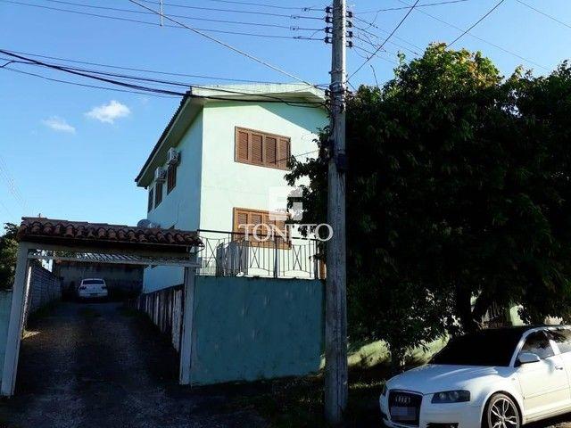 Casa 6 dormitórios à venda Pinheiro Machado Santa Maria/RS