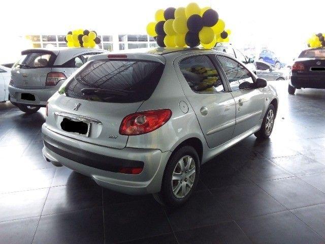 Peugeot 207 1.4 Manual 2011 R$20.996,00 - Foto 4