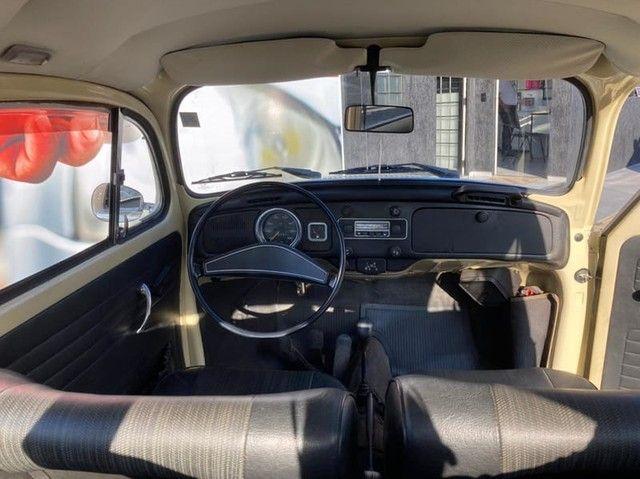 Volkswagen FUSCA 1600 S - Foto 11
