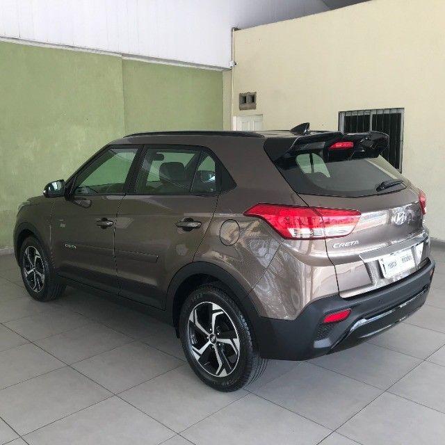 Hyundai Creta Sport 2.0 Automática 2018 com Apenas 20 mil km rodados!!! - Foto 7