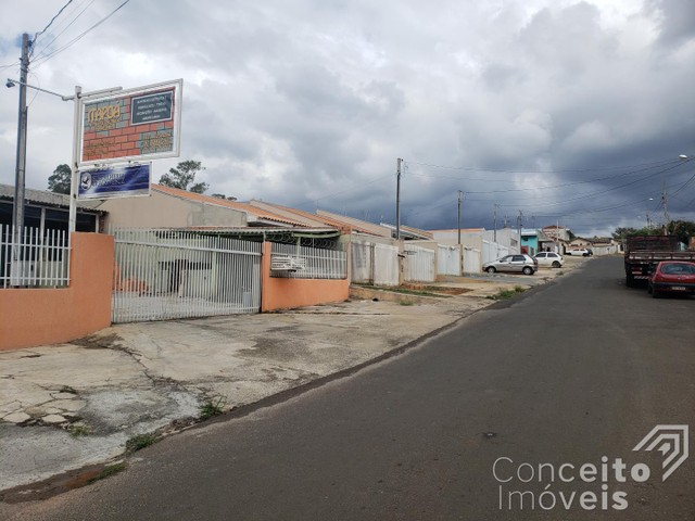 Galpão/depósito/armazém à venda com 4 dormitórios em Contorno, Ponta grossa cod:392477.001 - Foto 2