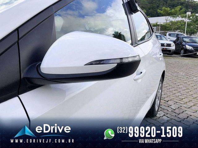 Hyundai Hb20 Vision 1.0 Flex Mec. - IPVA 2021 Pago - Novoooooo - Último Modelo - 2020 - Foto 8