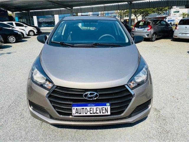 Hyundai HB20 1.0M COMFORT - Foto 2