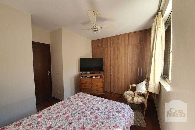 Apartamento à venda com 4 dormitórios em Funcionários, Belo horizonte cod:327790 - Foto 9