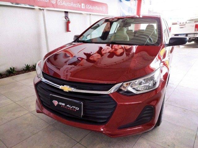 Chevrolet Onix LT1 1.0 Aspirado 2020