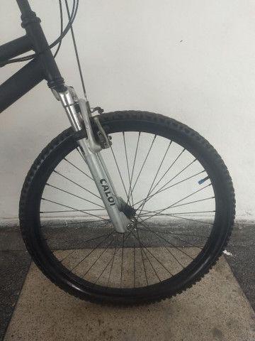 Bike Aro 26 - Foto 5